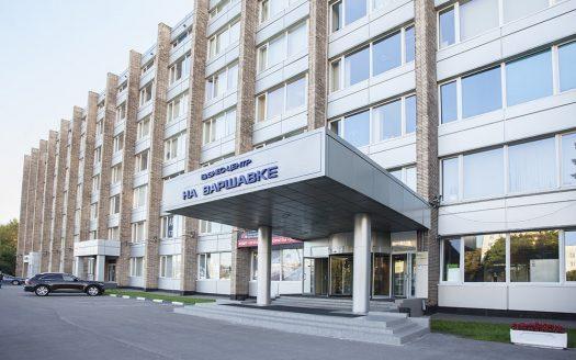 БЦ Варшавский