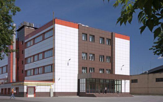 БЦ Новорогожский
