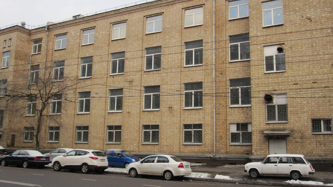 Дениса Давыдова 4