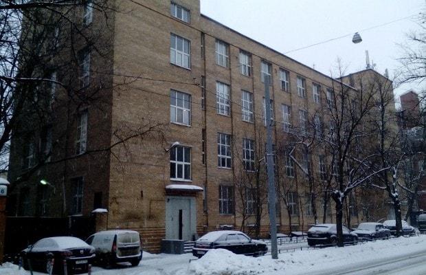 Бабаевская 4