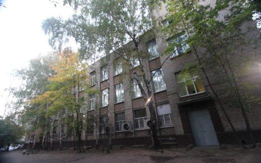 Кастанаевская 34