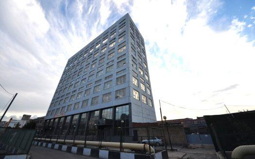 Бизнес центр Балтийский