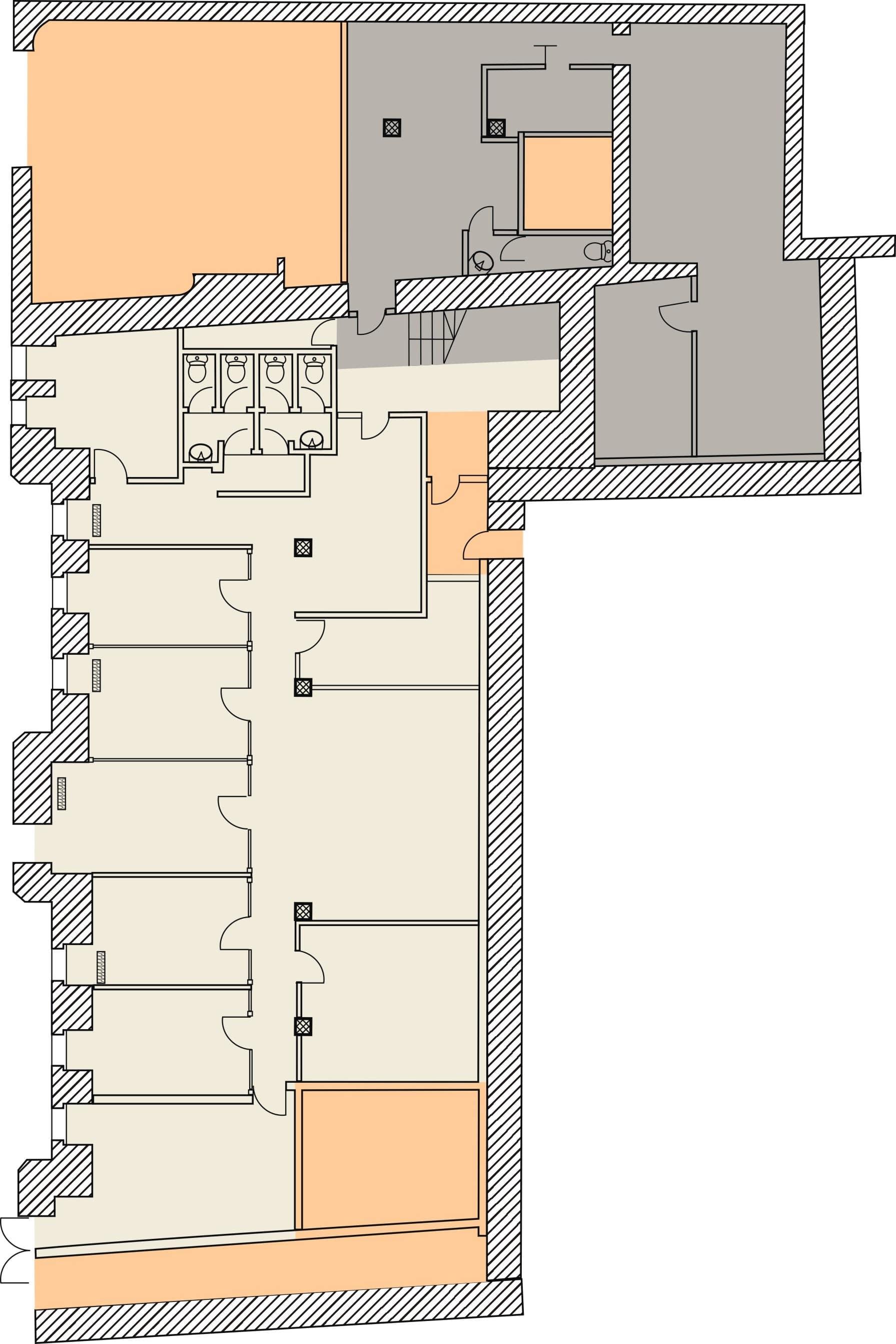 0-й этаж