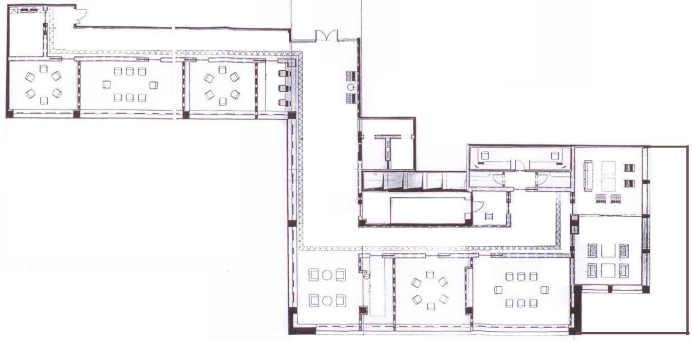 5-ый этаж