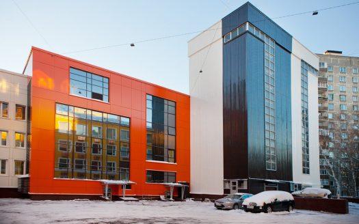 Бизнес-центр РГР