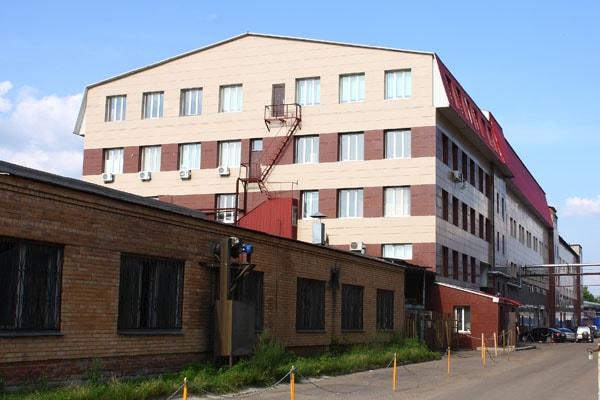Бизнес-центр Калитники