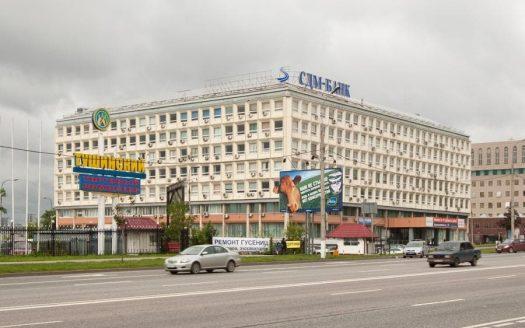Бизнес-центр СДМ