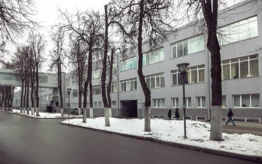 БЦ Дорогобужский
