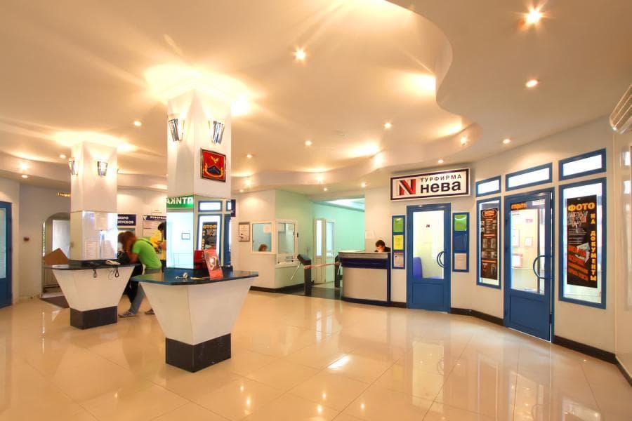 Бизнес-Центр Вэронд