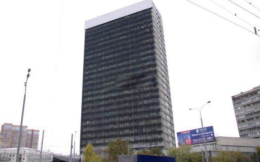 БЦ Гидропроект