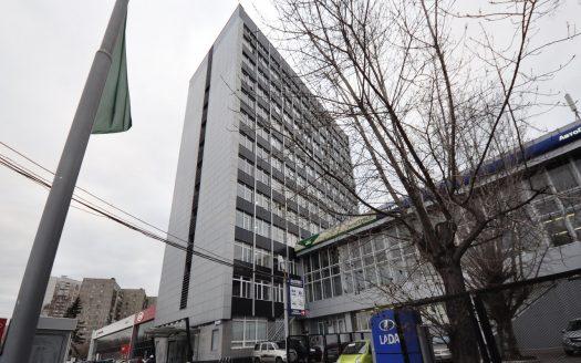 Бизнес-центр Северянин