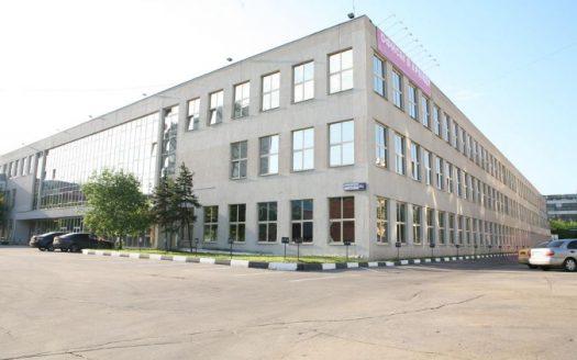 БЦ Лихоборский