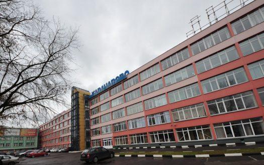 БЦ Карачарово