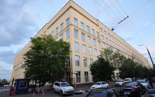 БЦ Новодмитровский