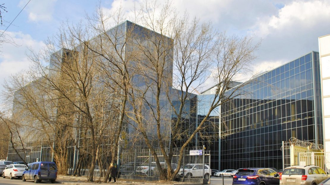 Бизнес-Центр Буракова 29