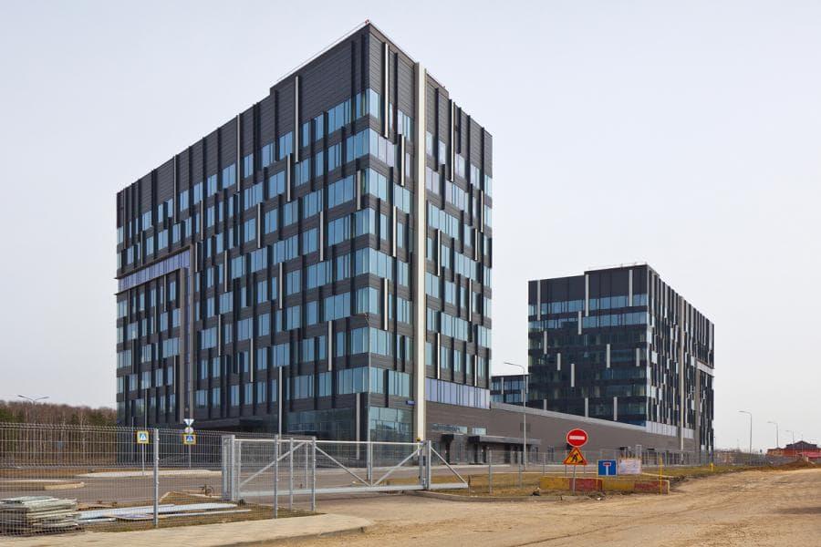 Бизнес-Центр G10